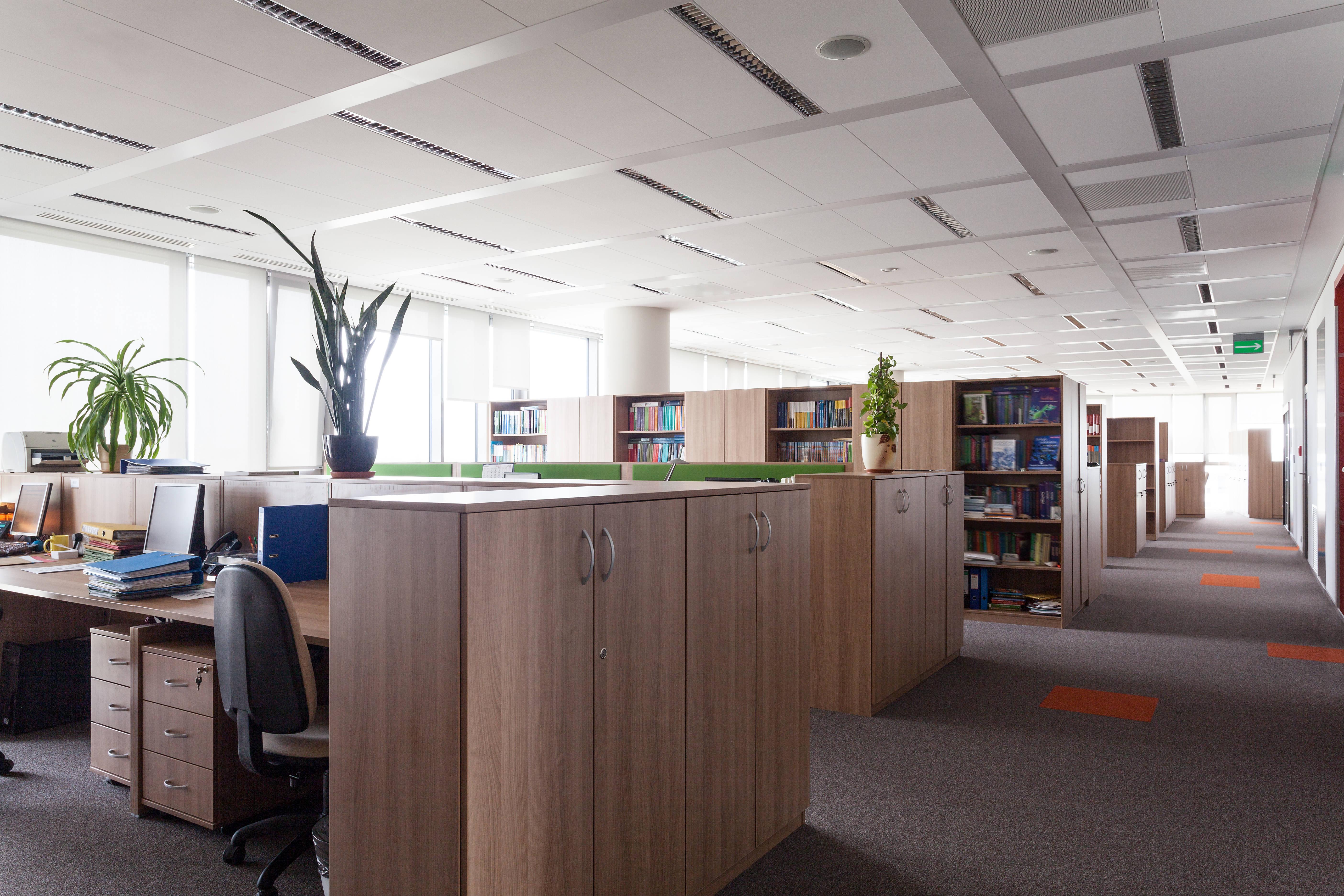 Un centro de trabajo ideal en Barcelona