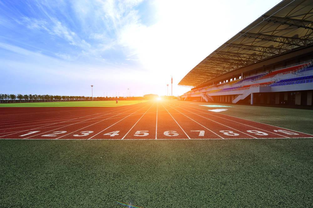 Un pavimento diferente para la práctica de cada deporte