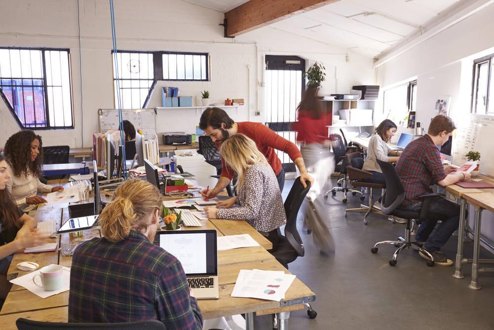 Descubre las diferentes opciones de trabajo colaborativo