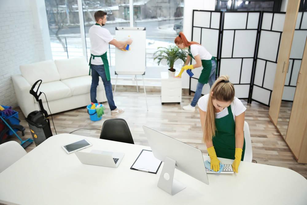 Ser más productivo depende de la limpieza