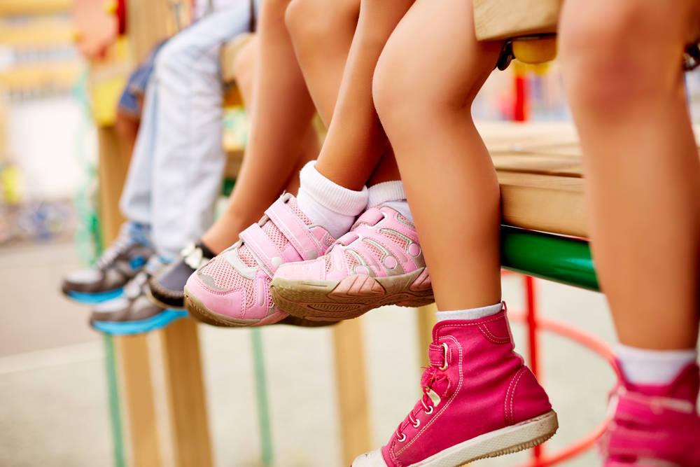 El triunfo de una empresa de zapato infantil