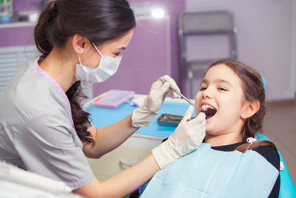 Clínicas dentales franquiciadas