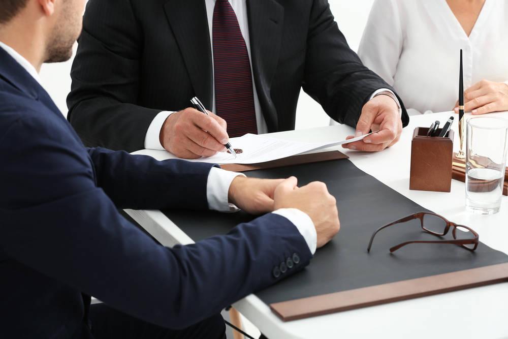 La elección de notario, una importante tarea