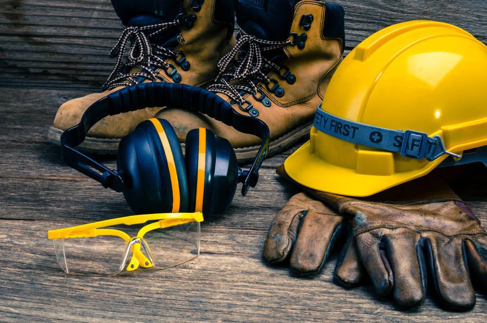 Los equipos de protección individual, una de las claves para evitar accidentes laborales