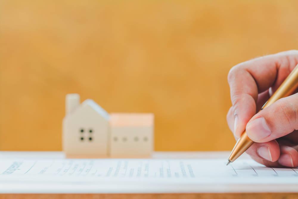Confía en una agencia inmobiliaria
