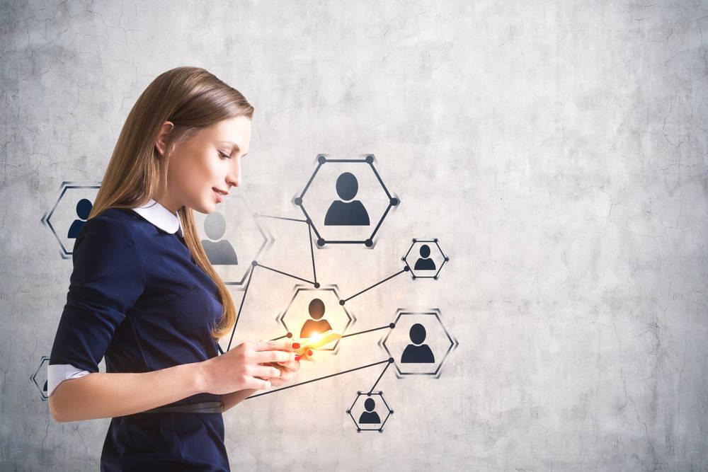 La búsqueda del talento en un mundo tecnológico
