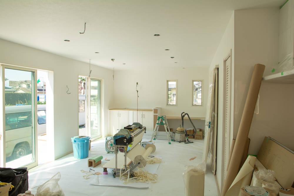 Ahorra dinero en tu hogar realizando pequeñas reformas