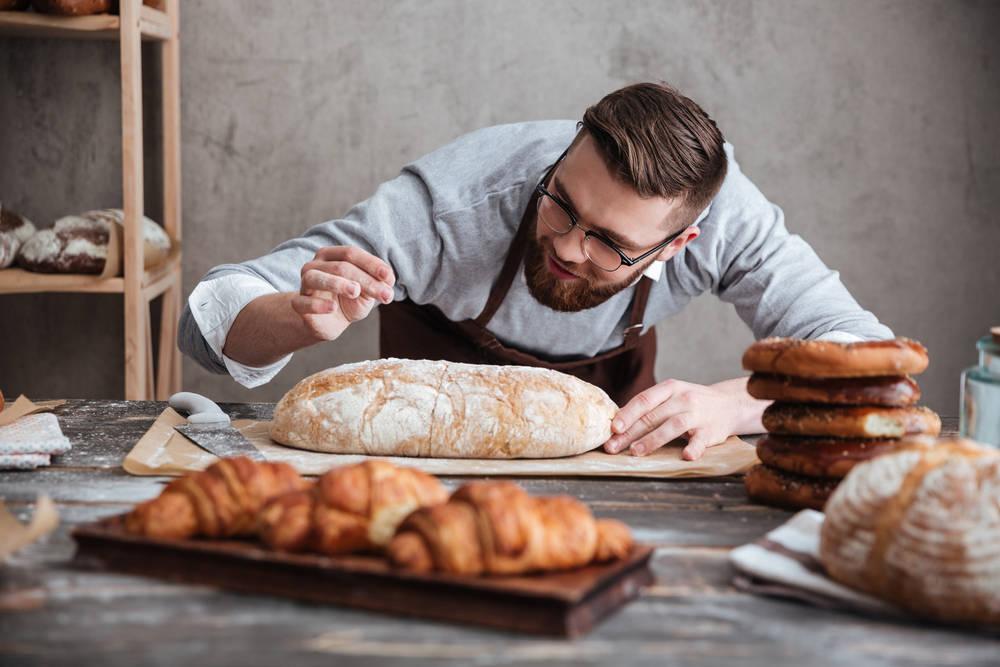 Si quieres emprender, monta una panadería. El pan vuelve a estar de moda