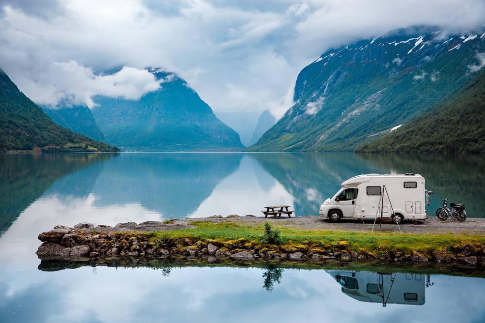 Las empresas de alquiler de caravanas buscan un mayor volumen de clientela nacional