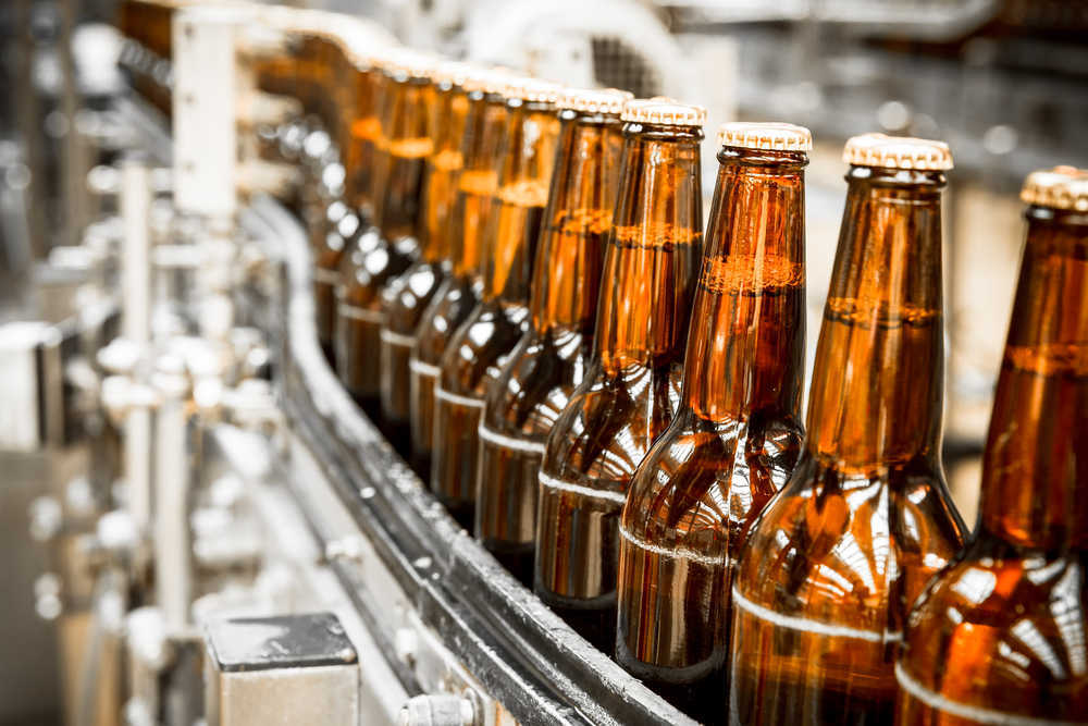 La producción de cerveza, dependiente más que nunca de la tecnología