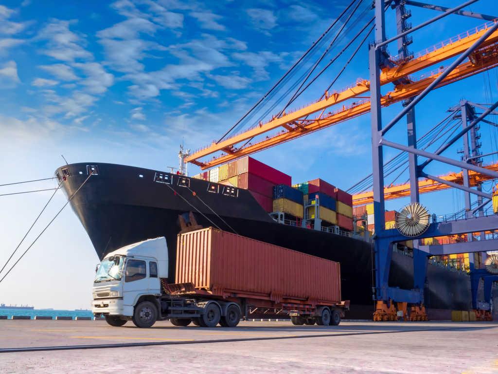 El transporte es vital en el mundo de la empresa