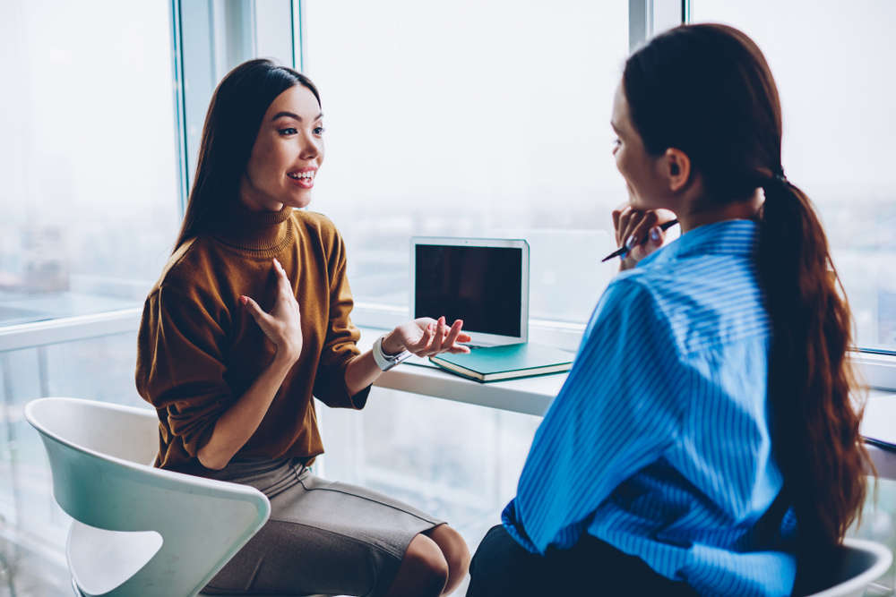 La terapia Gestalt ayuda a las empresas