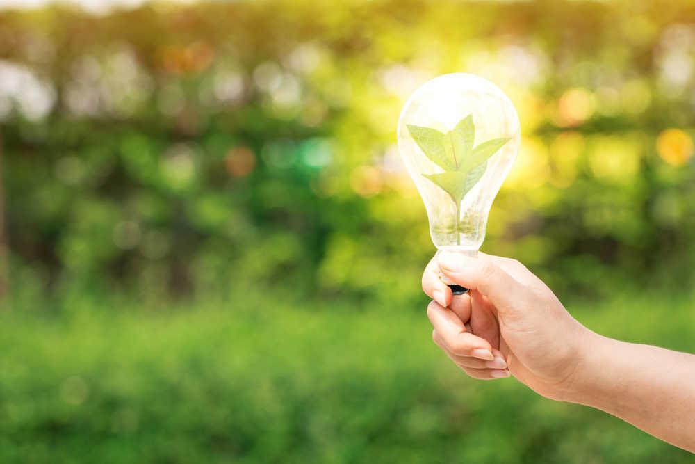 Eficiencia energética: cómo incrementarla en nuestra vida diaria