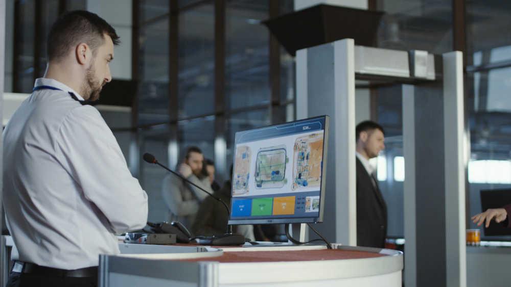 La seguridad aeroportuaria en pleno siglo XXI