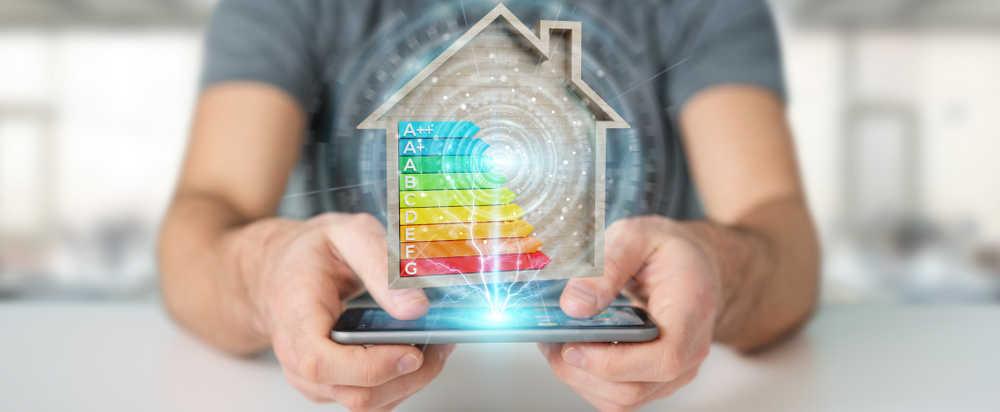 ¿Cómo interpretar un certificado de eficiencia energética?