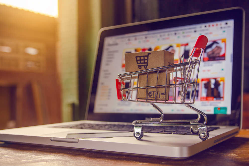 El comercio electrónico busca soluciones