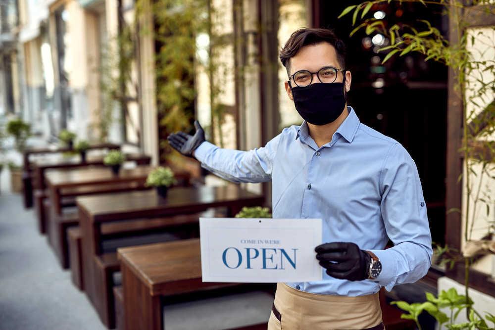 Cómo mantener tu restaurante libre de Covid